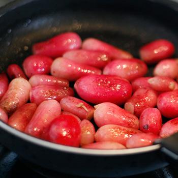Que faire avec des radis roses que cuisiner avec - Cuisiner les radis roses ...